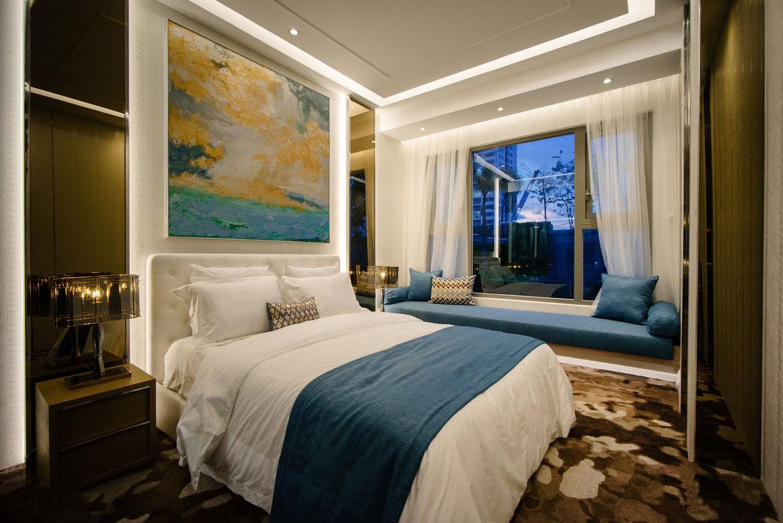 Nhà mẫu căn hộ Sky 89 diện tích 114m2 thiết kế 3 Phòng ngủ - 2 Vệ sinhNhà mẫu căn hộ Sky 89 diện tích 114m2 thiết kế 3 Phòng ngủ - 2 Vệ sinh