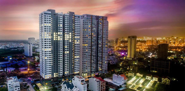 Hình ảnh thực tế dự án căn hộ An Gia Skyline được bàn giao 12/2017. Liên hệ SGD BĐS TRUNG KIÊN REAL HOTLINE: 085 222 8998 - 085 222 8998 XEM NHÀ THỰC TẾ