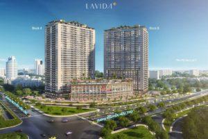 Lavida Plus Tháng 07/2021