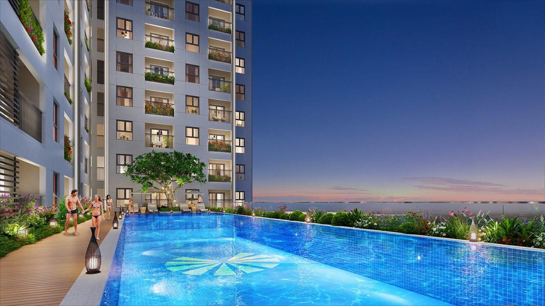 Tiện ích nổi bật của dự án căn hộ Saigon Asiana Quận 6